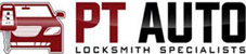 PT Auto Locksmith Specialists Logo
